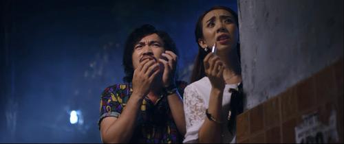 """Hari Won, Ngô Kiến Huy """"nối lại tình xưa"""" trong phim mới - hình ảnh 8"""