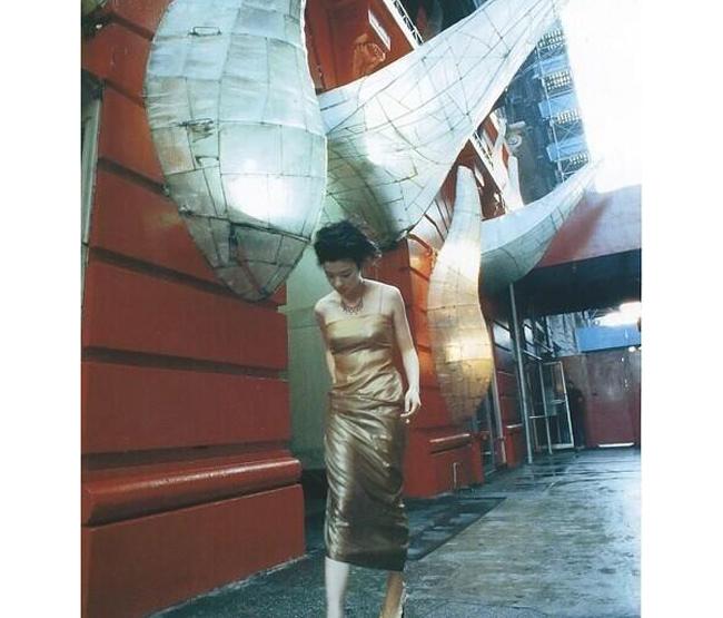 Ngọc nữ xứ Đài nổi loạn khoe vẻ đẹp nõn nà - hình ảnh 9