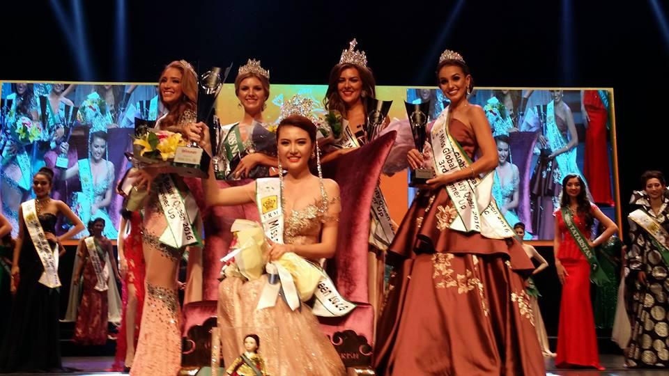 Ngọc Duyên bất ngờ đăng quang Nữ hoàng sắc đẹp toàn cầu - hình ảnh 6