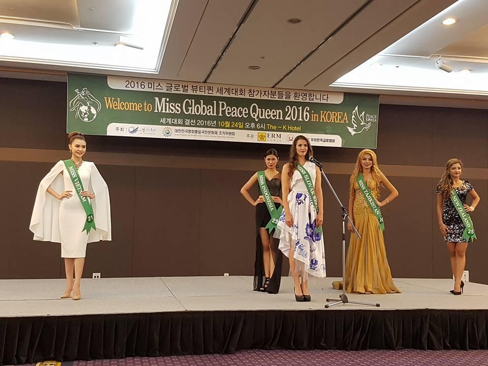 Ngọc Duyên bất ngờ đăng quang Nữ hoàng sắc đẹp toàn cầu - hình ảnh 12