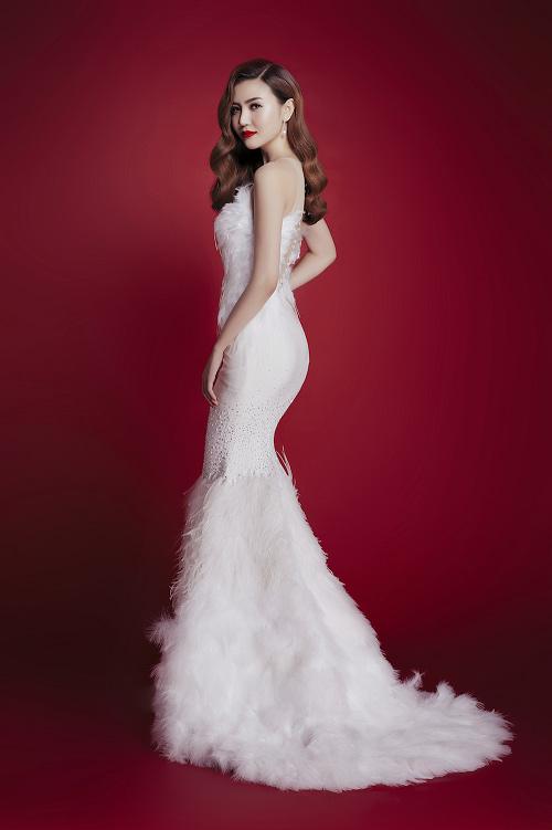 Ngọc Duyên bất ngờ đăng quang Nữ hoàng sắc đẹp toàn cầu - hình ảnh 15