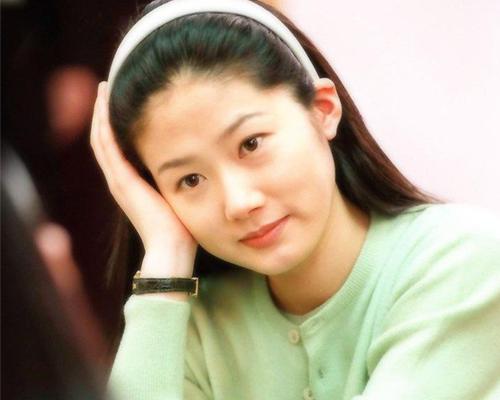 """Cuộc sống xa hoa của 7 mỹ nhân Hàn """"hot"""" nhất thập niên 90 - hình ảnh 5"""