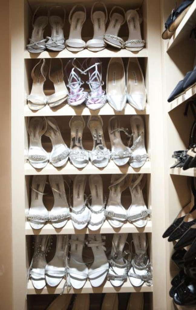 """""""Lật tung"""" tủ quần áo của tân Đệ nhất phu nhân Mỹ - hình ảnh 15"""