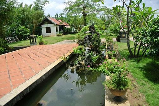 Đây là những ngôi nhà đáng sống nhất của sao Việt - hình ảnh 15