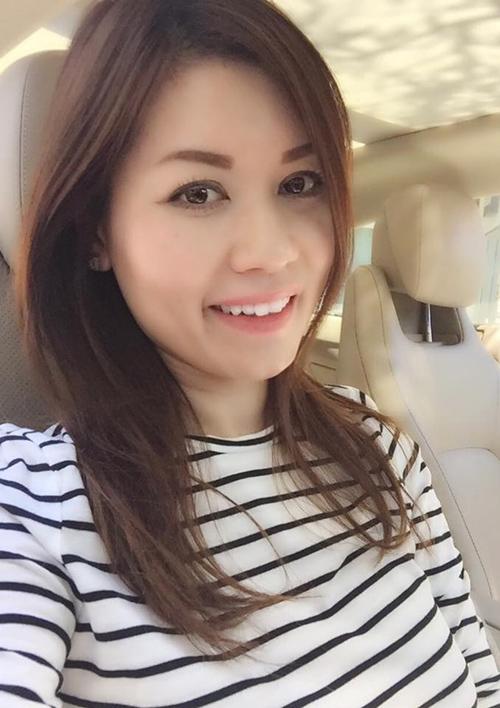 7 bà bầu gợi cảm, xinh đẹp nhất showbiz Việt hiện giờ - hình ảnh 12