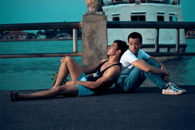 """Dàn diễn viên """"Hot boy nổi loạn"""": Người làm mẹ đơn thân, kẻ kết hôn đồng tính - hình ảnh 1"""
