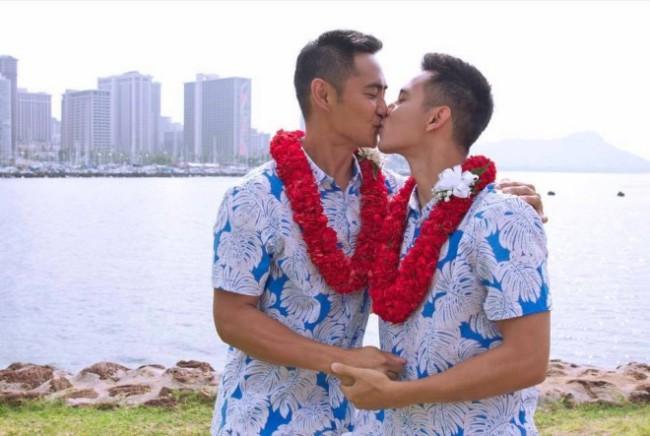 """Dàn diễn viên """"Hot boy nổi loạn"""": Người làm mẹ đơn thân, kẻ kết hôn đồng tính - hình ảnh 5"""