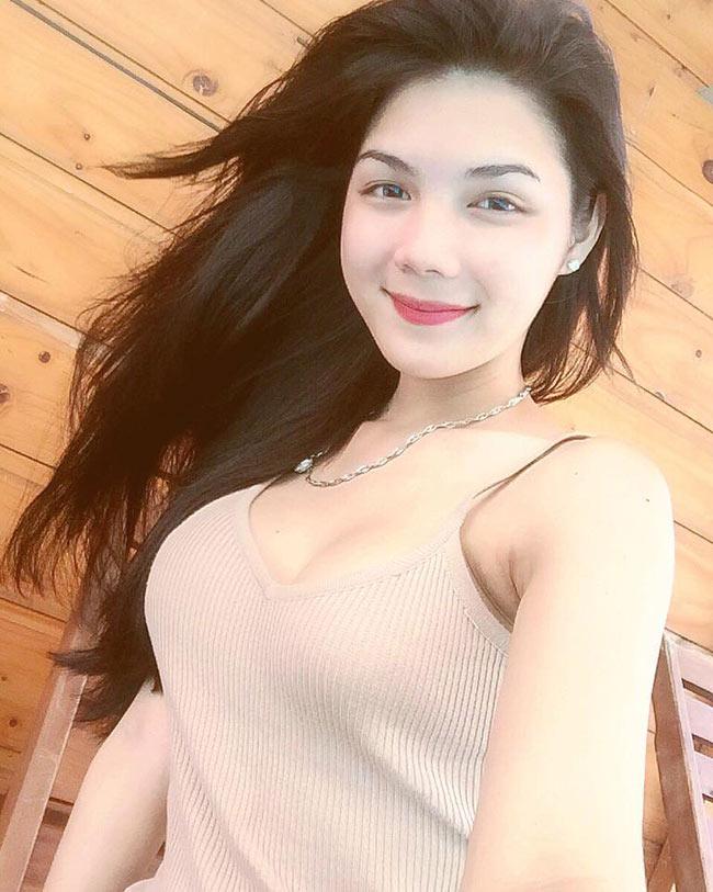 Vẻ đẹp nõn nà của nữ thần chuyển giới đẹp nhất Việt Nam - hình ảnh 4