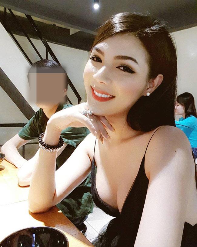 Vẻ đẹp nõn nà của nữ thần chuyển giới đẹp nhất Việt Nam - hình ảnh 9