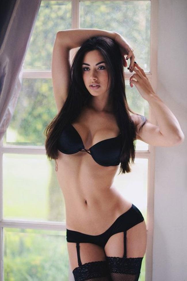 Phụ nữ Ukraine đẹp nhất nhì thế giới, khiến mọi đàn ông ngây dại - hình ảnh 2