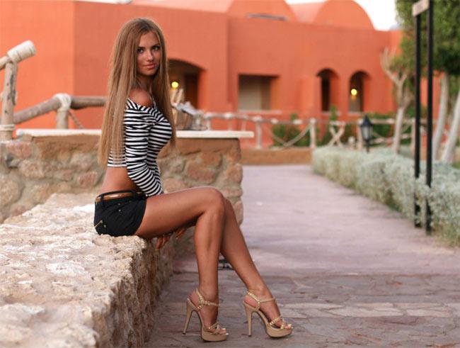 Phụ nữ Ukraine đẹp nhất nhì thế giới, khiến mọi đàn ông ngây dại - hình ảnh 4