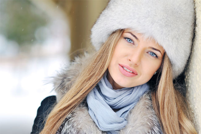 Phụ nữ Ukraine đẹp nhất nhì thế giới, khiến mọi đàn ông ngây dại - hình ảnh 7