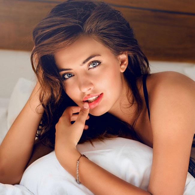Phụ nữ Ukraine đẹp nhất nhì thế giới, khiến mọi đàn ông ngây dại - hình ảnh 8