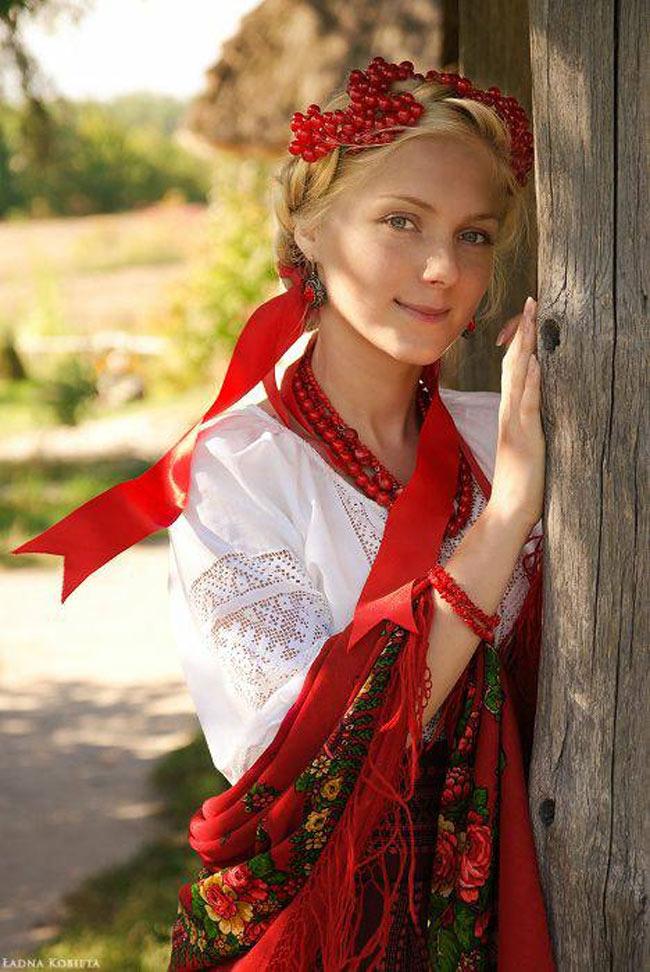 Phụ nữ Ukraine đẹp nhất nhì thế giới, khiến mọi đàn ông ngây dại - hình ảnh 13
