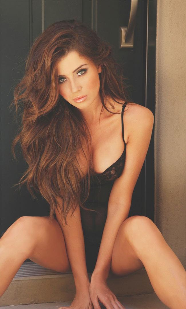 Phụ nữ Ukraine đẹp nhất nhì thế giới, khiến mọi đàn ông ngây dại - hình ảnh 15