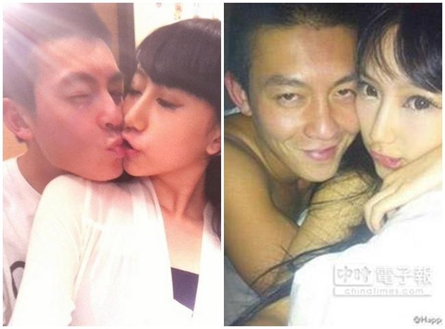 """Nàng mẫu 16 tuổi từng khóc vì mất """"lần đầu tiên"""" với Trần Quán Hy giờ ra sao? - hình ảnh 1"""