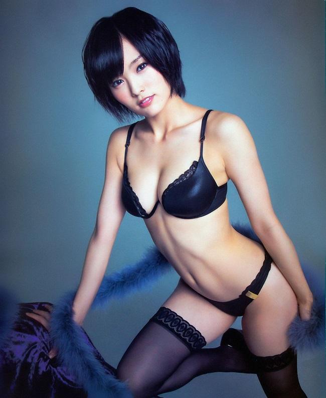 Búp bê Nhật có đường cong thần Vệ nữ gây thương nhớ bao anh - hình ảnh 10