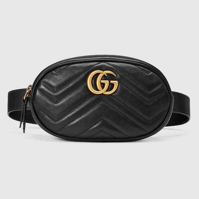 Minh Hằng, Hà Hồ dùng cùng một chiếc túi, ai đẹp hơn ai? - hình ảnh 1