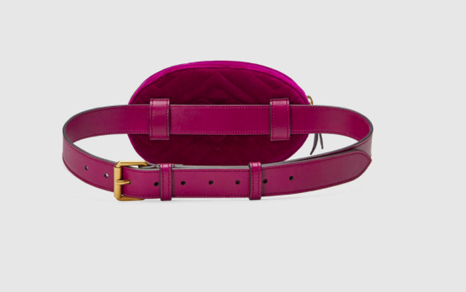 Minh Hằng, Hà Hồ dùng cùng một chiếc túi, ai đẹp hơn ai? - hình ảnh 2