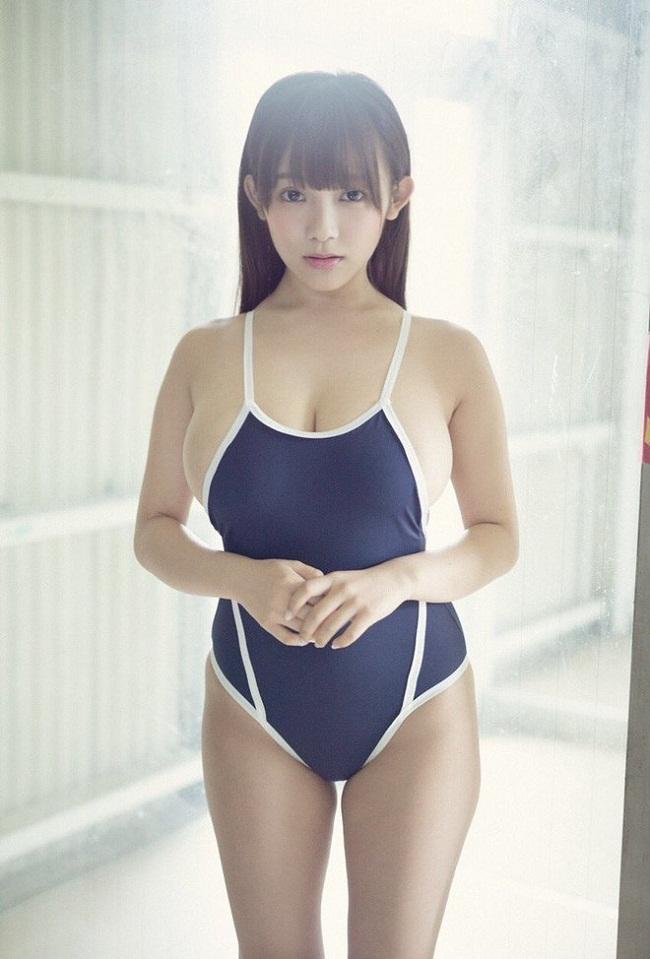"""3 kiểu bikini """"độc dị, phô phang"""" của con gái Nhật, Thái Lan - hình ảnh 7"""