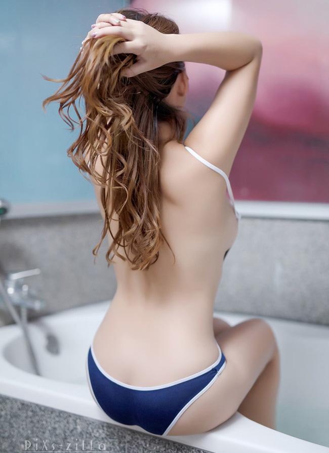 """3 kiểu bikini """"độc dị, phô phang"""" của con gái Nhật, Thái Lan - hình ảnh 9"""
