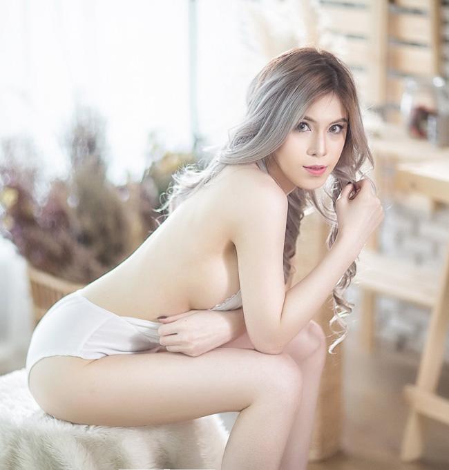 """3 kiểu bikini """"độc dị, phô phang"""" của con gái Nhật, Thái Lan - hình ảnh 13"""