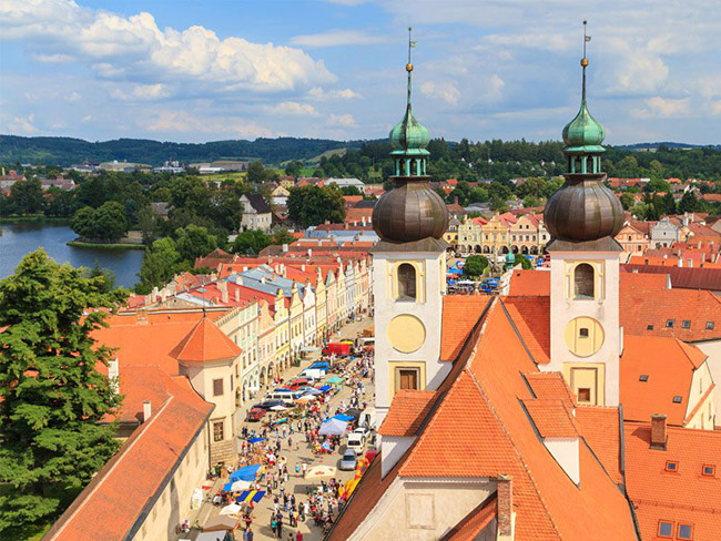 Những thị trấn nhỏ đẹp nhất Châu Âu khiến bạn như lạc vào xứ thần tiên - hình ảnh 20