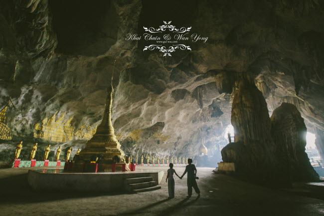 Phát hờn với bộ ảnh siêu cấp đáng yêu của cặp đôi đi khắp thế gian chụp ảnh cưới - hình ảnh 6
