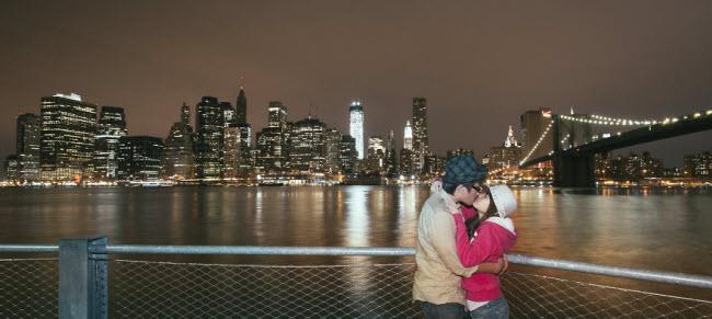 Phát hờn với bộ ảnh siêu cấp đáng yêu của cặp đôi đi khắp thế gian chụp ảnh cưới - hình ảnh 26