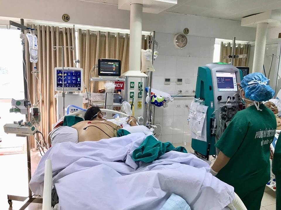 Nghe thầy bói phán chết nên không cho bác sĩ cấp cứu, 1 người tử vong - hình ảnh 1