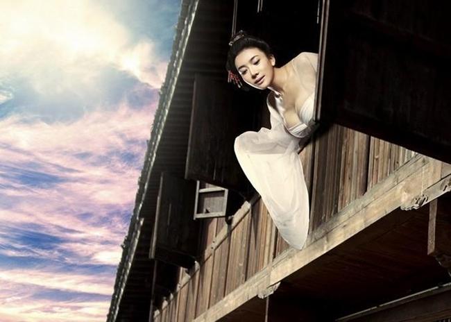 """""""Chị dâu lẳng lơ của Võ Tòng"""" bị gạ đi đêm với giá 3,4 tỷ đồng - hình ảnh 2"""