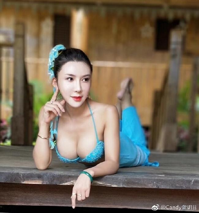 """""""Chị dâu lẳng lơ của Võ Tòng"""" bị gạ đi đêm với giá 3,4 tỷ đồng - hình ảnh 9"""