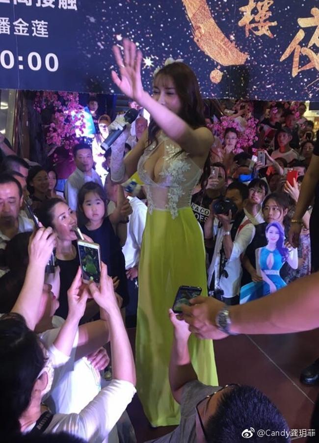 """""""Chị dâu lẳng lơ của Võ Tòng"""" bị gạ đi đêm với giá 3,4 tỷ đồng - hình ảnh 19"""