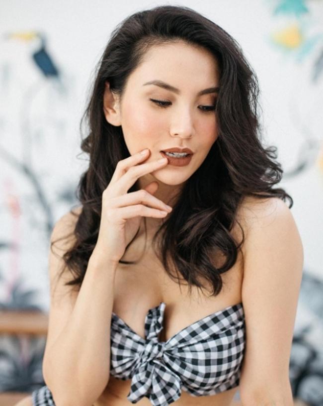 """Chị em Indonesia cứ sexy ngất người thế này, đàn ông châu Á khó lòng """"chạy thoát"""" - hình ảnh 16"""