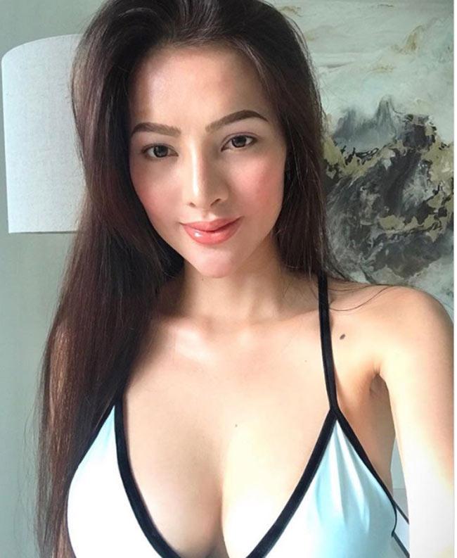 Đây chính là nữ thần sexy mới của đất nước hoa hậu Philippines - hình ảnh 5