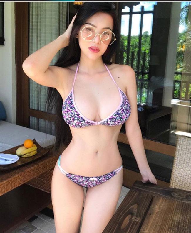Đây chính là nữ thần sexy mới của đất nước hoa hậu Philippines - hình ảnh 6