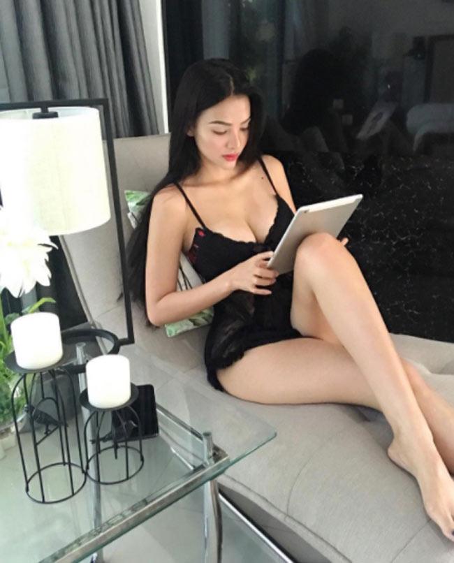 Đây chính là nữ thần sexy mới của đất nước hoa hậu Philippines - hình ảnh 9