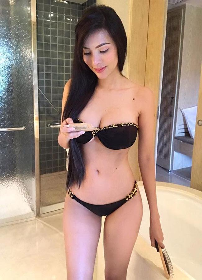 Đây chính là nữ thần sexy mới của đất nước hoa hậu Philippines - hình ảnh 13