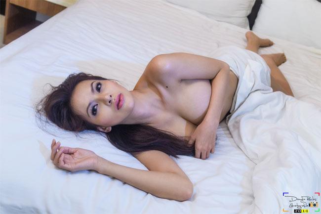 Đây chính là nữ thần sexy mới của đất nước hoa hậu Philippines - hình ảnh 14
