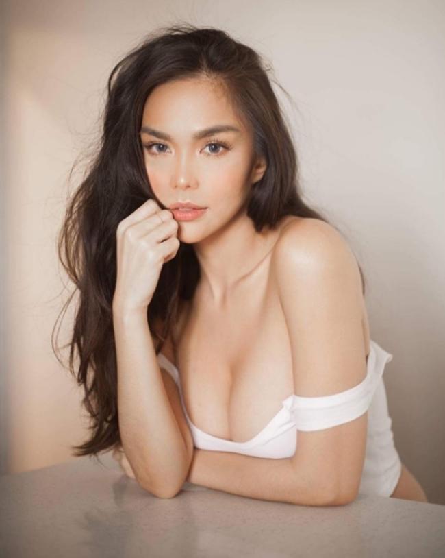 """Không chỉ xinh như hoa hậu, phụ nữ Philippines giờ còn mặc cực """"thoáng"""" - hình ảnh 1"""