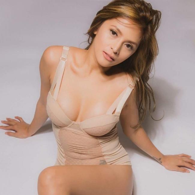 """Không chỉ xinh như hoa hậu, phụ nữ Philippines giờ còn mặc cực """"thoáng"""" - hình ảnh 5"""
