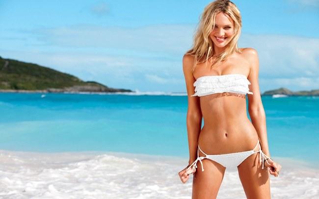 """Những """"thiên thần"""" da nâu sexy nghẹt thở trên bãi biển - hình ảnh 11"""