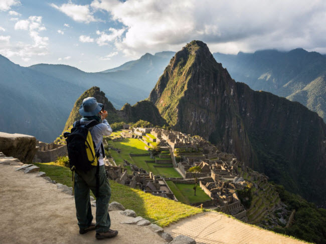 """20 điểm du lịch đông đúc nhất thế giới """"đuổi"""" không hết khách - hình ảnh 17"""