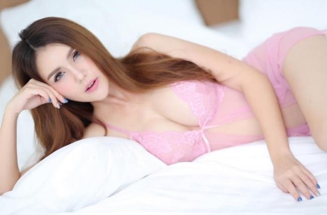 """Đây chính là """"người tình trong mộng"""" của mọi đàn ông Thái Lan - hình ảnh 1"""