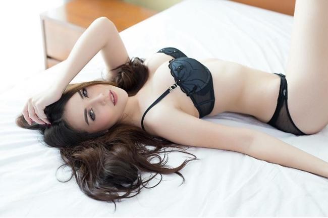 """Đây chính là """"người tình trong mộng"""" của mọi đàn ông Thái Lan - hình ảnh 4"""