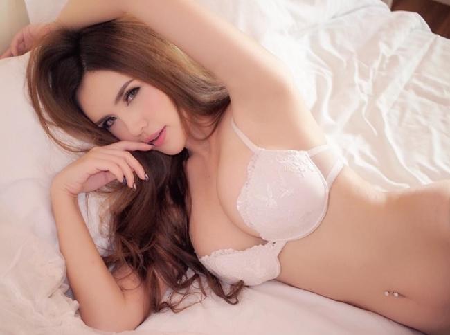 """Đây chính là """"người tình trong mộng"""" của mọi đàn ông Thái Lan - hình ảnh 5"""