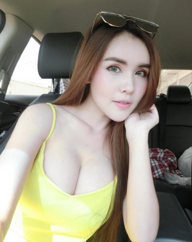 """Đây chính là """"người tình trong mộng"""" của mọi đàn ông Thái Lan - hình ảnh 17"""
