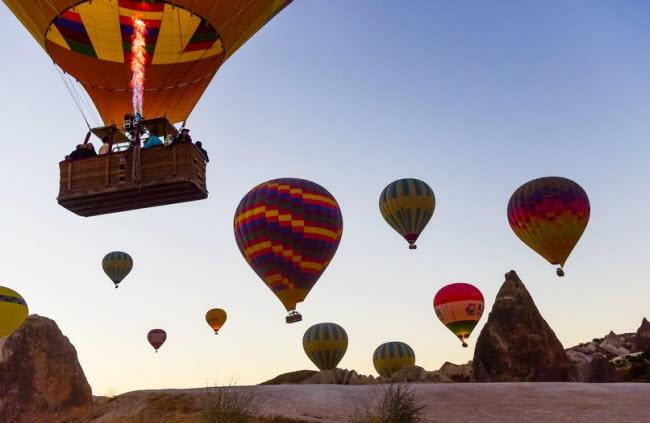 19 trải nghiệm du lịch không thể quên khắp thế giới - hình ảnh 8