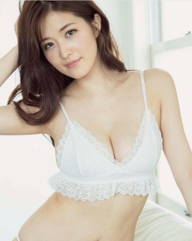 """Khó tin mỹ nhân Nhật gợi tình này đã bước sang tuổi """"băm"""" - hình ảnh 3"""