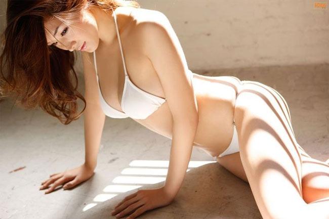 """Khó tin mỹ nhân Nhật gợi tình này đã bước sang tuổi """"băm"""" - hình ảnh 17"""